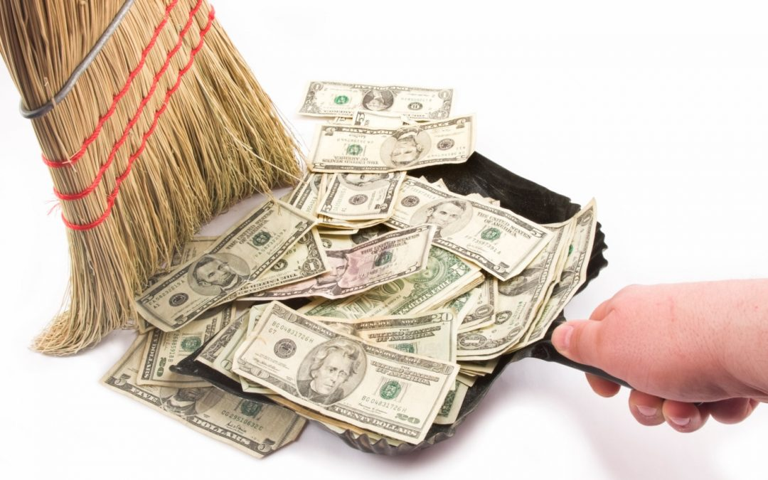 Clean Up Your Finances for the New Year