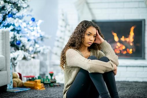 8 Ways to Beat Holiday Stress